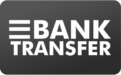 cardgatebanktransfer accepted here