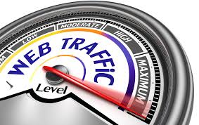 Purchase Website Traffic